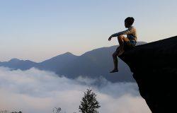 Khám phá núi Cao Ly…